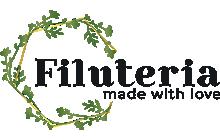 Filuteria - Dekoracje ślubne, torby, torebki plecione ze sznurka